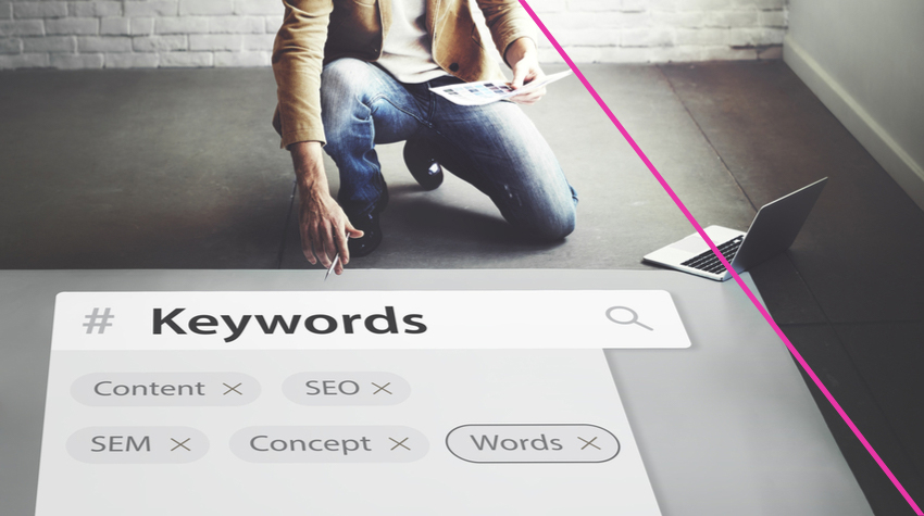 Choosing your Keywords